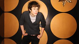 Image for Matt Edmondson sits in for Greg