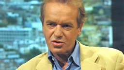 Image for Martin Amis