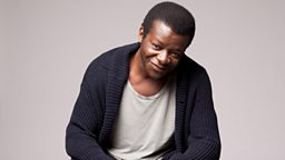 Image for Summer Season of Guest Editors with Stephen K Amos