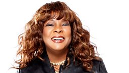 Image for Martha Reeves