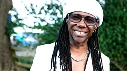 Image for Nile Rodgers