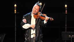 Image for Nigel Kennedy