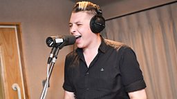 Image for John Newman In Session
