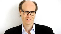 Image for Summer Season of Guest Editors with Will Gompertz