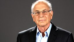 Image for Daniel Kahneman