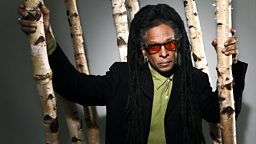 Image for Don Letts sits in