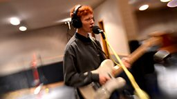 Image for King Krule in Session