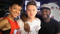 Image for Conor Maynard drops in
