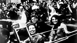 Image for The Kennedy Assassination