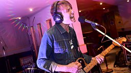 Image for Franz Ferdinand in Session