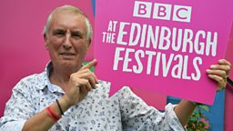 Image for Live from the Edinburgh Festivals
