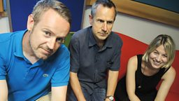 Image for With Jeremy Hardy