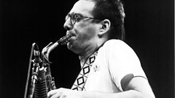 Image for John Zorn 60th Birthday
