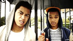 Image for Rizzle Kicks' Game of Life