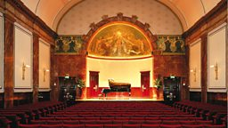Image for Wigmore Hall: Anne Schwanewilms