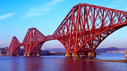 Image for Forth Bridge, Mary Portas, Wine Glasses, Sat Nav Signs, Click & Collect and Unregistered Landlords