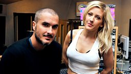 Image for Ellie Goulding in session