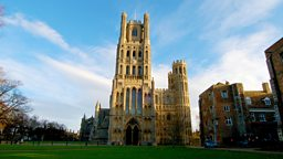 Image for Ely Cathedral