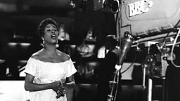 Image for Sarah Vaughan