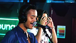 Image for Rizzle Kicks get their Lana Del Rey on