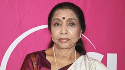 Image for Asha Bhosle Birthday Special