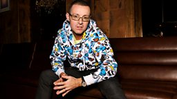 Image for Judge Jules