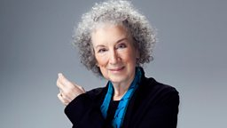 Image for Margaret Atwood's Dystopian Future