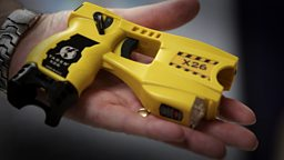 Image for Police Tasers