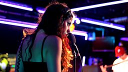 Image for Eliza Doolittle in the Live Lounge