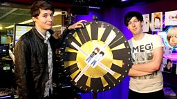 Image for Dan and Phil: Season Three!