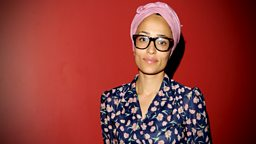 Image for Zadie Smith