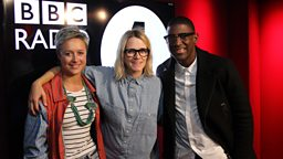Image for Labrinth and NME with Edith Bowman