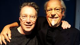 Image for With Martin Barre of Jethro Tull
