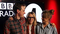 Image for NONONO and SKoA with Edith Bowman