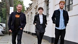 Image for Chvrches in Session