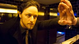 Image for James McAvoy on Filth; Kevin MacDonald on How I Live Now; Dexter Fletcher on Sunshine on Leith