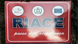 Image for Riace