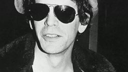 Image for Lou Reed Tribute