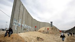 Image for Israel's New Walls - and Russia's New Warmth