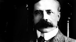 Image for Elgar's 150th Anniversary