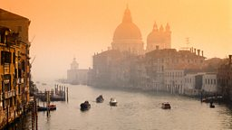 Image for Henry James' Venice