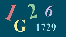 Image for G - The number that defines the universe