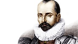 Image for Montaigne