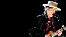 Image for The Bob Dylan Story at 70