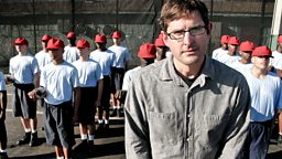 Image for Louis Theroux: Miami Mega Jail