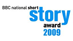 Image for BBC National Short Story Award 2009