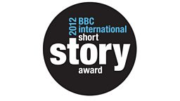Image for BBC International Short Story Award 2012
