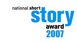 Image for National Short Story Prize 2007
