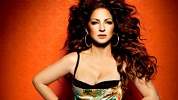 Image for Gloria Estefan's Latin Christmas
