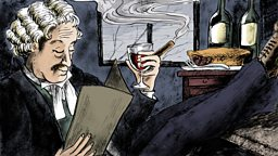 Image for Rumpole and the Expert Witness